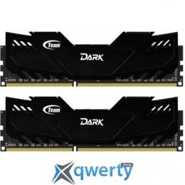 16 GB (2x8GB) DDR3 1600 MHz Team (TDKED316G1600HC10ADC01)