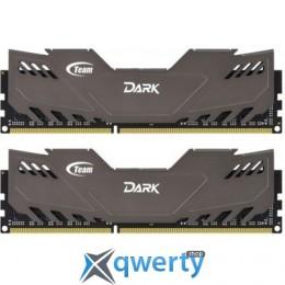 16 GB (2x8GB) DDR3 1866 MHz Team (TDGED316G1866HC10SDC01)