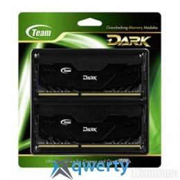 8 GB (2x4GB) DDR3 1600 MHz Team (TDKED38G1600HC9DC01)