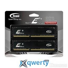 8 GB (2x4GB) DDR3 1866 MHz Team (TPD38G1866HC13DC01)