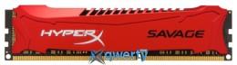 DDR3-2133 8192MB PC3-17000 HyperX Savage Kingston (HX321C11SR/8)