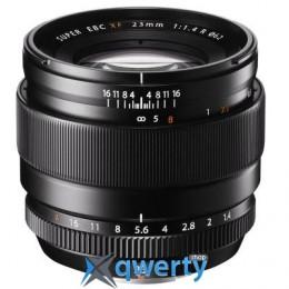 Fujifilm XF-23mm F1.4 R (16405575) Официальная гарантия!