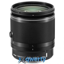 Nikon 1 Nikkor 10-100mm f/4.0-5.6 BK (JVA705DA) Официальная гарантия!