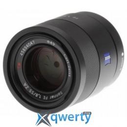 Sony 55mm, f/1.8 Carl Zeiss для камер NEX FF (SEL55F18Z.AE) Официальная гарантия!