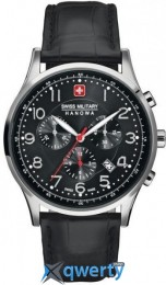 Swiss Military Hanowa 06-4187.04.007