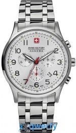 Swiss Military Hanowa 06-5187.04.001