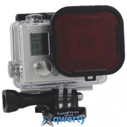 Hero3 Aqua Red Filter (P1009)
