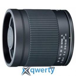 Kenko Reflex Lens 400mm f/8 (141895) black Официальная гарантия!