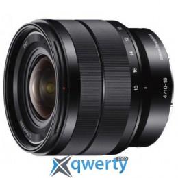 Sony 10-18mm f/4.0 для NEX (SEL1018.AE) Официальная гарантия!