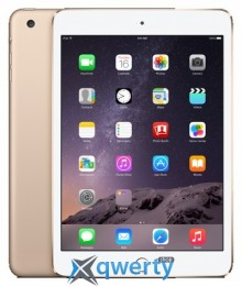 iPad mini 3 16gb Wi-Fi Gold