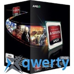 AMD Kaveri A10-7800 3.5GHz/4MB (AD7800YBJABOX)