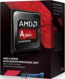 AMD Kaveri A6-7400K 3.5GHz/1MB (AD740KYBJABOX)