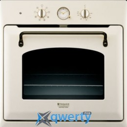 Hotpoint-Ariston FT 851.1 OW