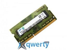 RAM SO-DIMM DDR3-1600 2GB PC3-12800 Samsung Original (M471B5674QH0-YK0)