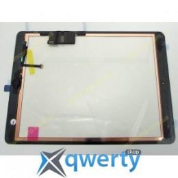 Apple IPAD 5 Air Black Digitizer (63190)