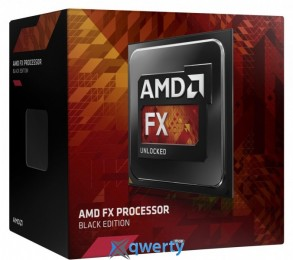 AMD FX-Series FX-8370 4GHz/8MB (FD8370FRHKBOX) sAM3+ BOX