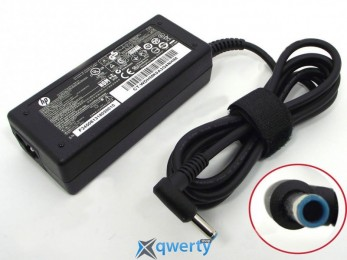 HP 19.5V 3.33A 65W (4.5*3.0 with Pin Blue)