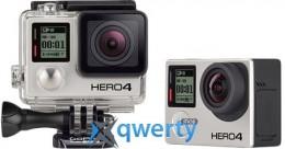 GoPro HERO4 Black Официальная гарантия!