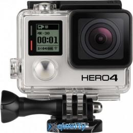 GoPro HERO4 Silver Официальная гарантия!