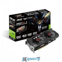ASUS GeForce GTX 970 STRIX 4GB OC GDDR5 (STRIX-GTX970-DC2OC-4GD5)