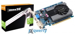 Inno3D GT 730 700Mhz PCI-E 2.0 4096Mb 1066Mhz (N730-6SDV-M3CX)