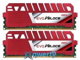 2 DDR3 2400 МГц 4 ГБ Geil (GEV38GB2400C11BDC)
