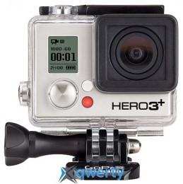GoPro HERO3 + Silver Edition (CHDHX-302) Официальная гарантия!
