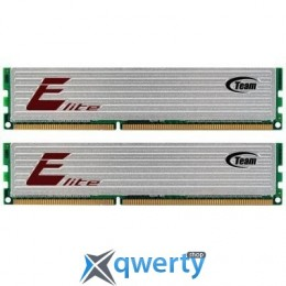 8 GB (2x4GB) DDR4 2133 MHz Team (TED48G2133C15DC01)