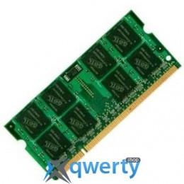 8 GB SO-DIMM DDR3 1600 MHz  Geil (GS38GB1600C11S)