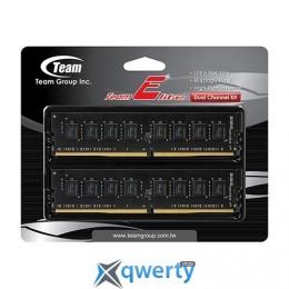 DDR4 16Gb (2x8GB) 2133 MHz Elite UD-D4 Team (TED416G2133C15DC01)