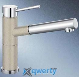 BLANCO  ALTA-S Compact (515330) silgr.хром/песочный купить в Одессе