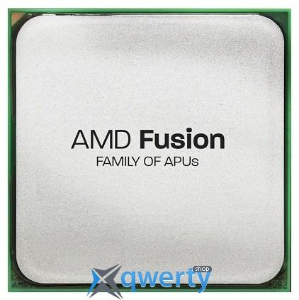 Процессор AMD с сокетом FM2