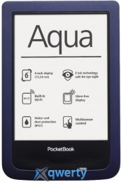 PocketBook 640 Aqua (ENG)