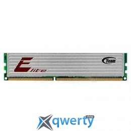 TEAM 8 GB DDR3 1333 MHz (TPD38G1333HC901)