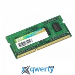 2 GB SO-DIMM DDR3 1600 MHz  Silicon Power (SP002GLSTU160V01)
