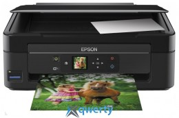 Epson Expression Home XP-323 с Wi-Fi (C11CD90405)