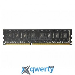 2GB DDR3 1333 MHz Team (TED32GM1333C901 / TED32G1333C901)
