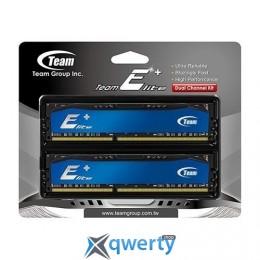 4Gb DDR3 1600MH z TEAM (TPBD34G1600HC1101)