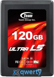 120Gb 2,5  TEAM Ultra L5 (T253L5120GMC101)