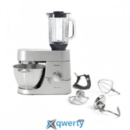 Kenwood KMC 050 Chef Titanium