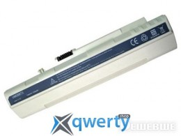 ACER One 11.1V 4400mAh White (UM08B71)