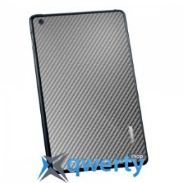 SGP Skin Guard Set Series Carbon Grey for iPad mini/iPad mini Retina (SGP10065)