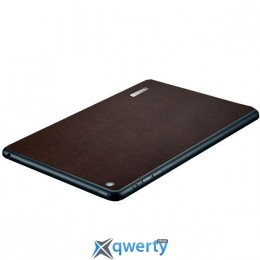 SGP Skin Guard Set Series Leather Brown for iPad mini/iPad mini Retina (SGP10069)