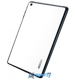 SGP Skin Guard Set Series Leather White for iPad mini/iPad mini Retina (SGP10070)