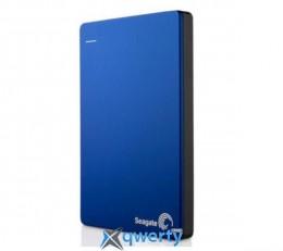 Жесткий диск Seagate Backup Plus Portable 1TB 2.5 USB 3.0 External Blue (STDR1000202)