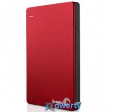 Жесткий диск Seagate Backup Plus Portable 1TB 2.5 USB 3.0 External Red (STDR1000203)