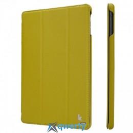 Jison Case PU Smart Case Green for iPad Air (JS-ID5-09T73)