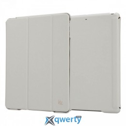 Jison Case Smart Cover White for iPad Air (JS-ID5-01H00)