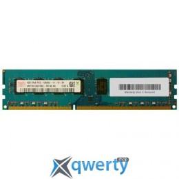 4GB DDR3 1333 MHz Hynix (4/1333hyn3rd)