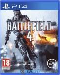 Battlefield 4 (RUS) (PS4)